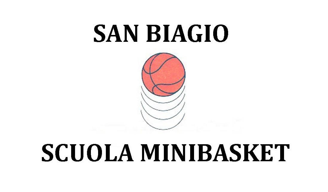 SAN BIAGIO MINIBASKET