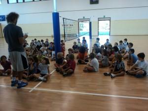 Camp Polisportiva