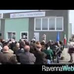 inaugurazione casa volontariato