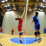 Volley under 12