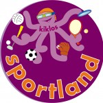 All'inizio Sportland Baby e Sportland Kids erano gli unici corsi organizzati