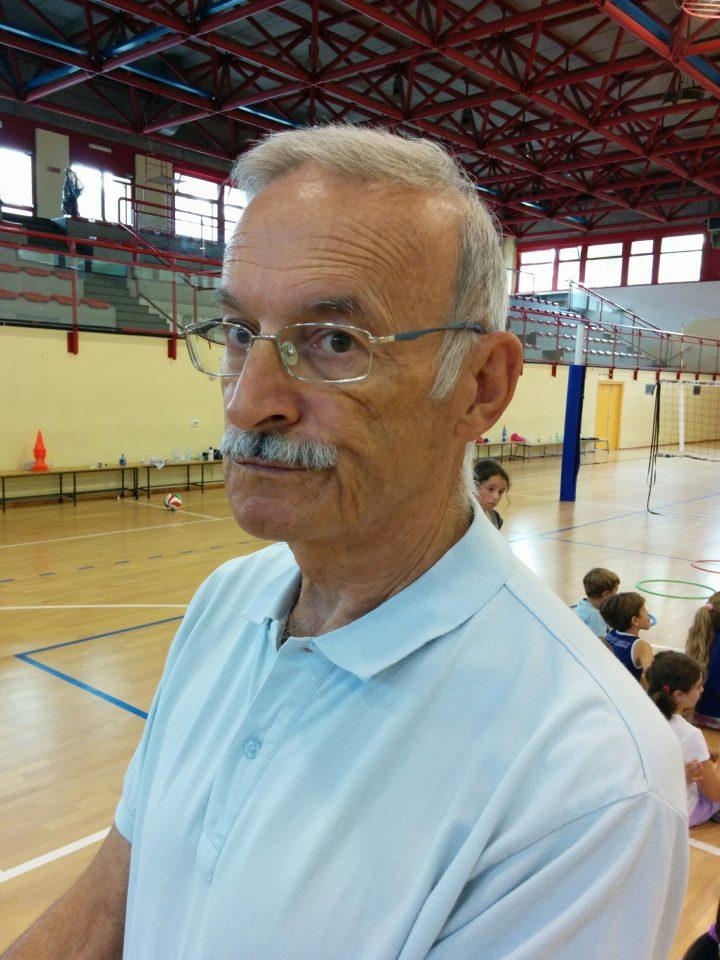 Il prof Bianchini si è dovuto alzare presto per 10 mattine consecutive...